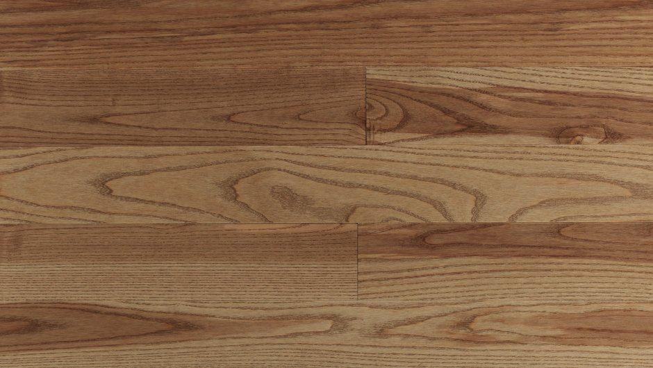 Инженерная доска Mercier Белый ясень Темно-коричневый 2-х слойная 82,55мм