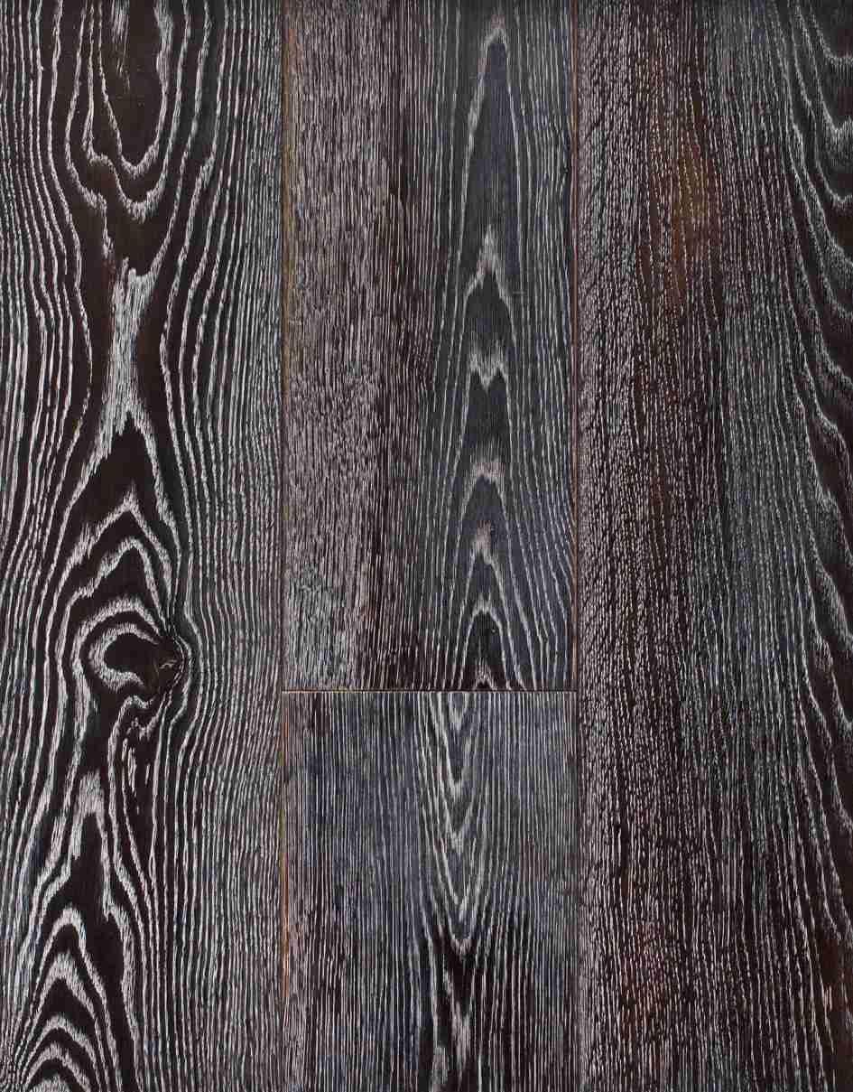 Инженерная доска Siberian Floors Дуб Тюдор Неосветленный Масло Белое