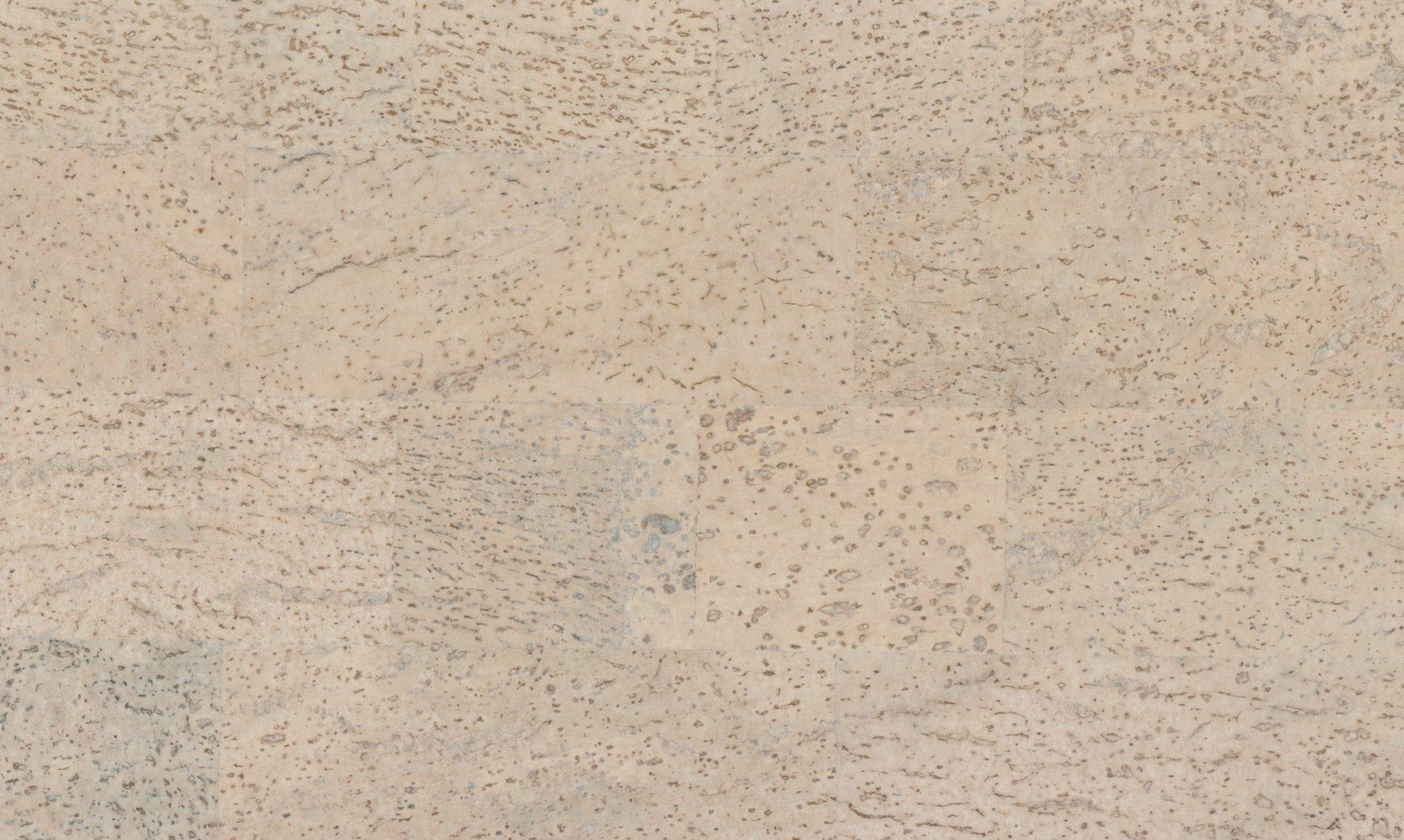 Пробковое покрытие Corksribas Gringo White