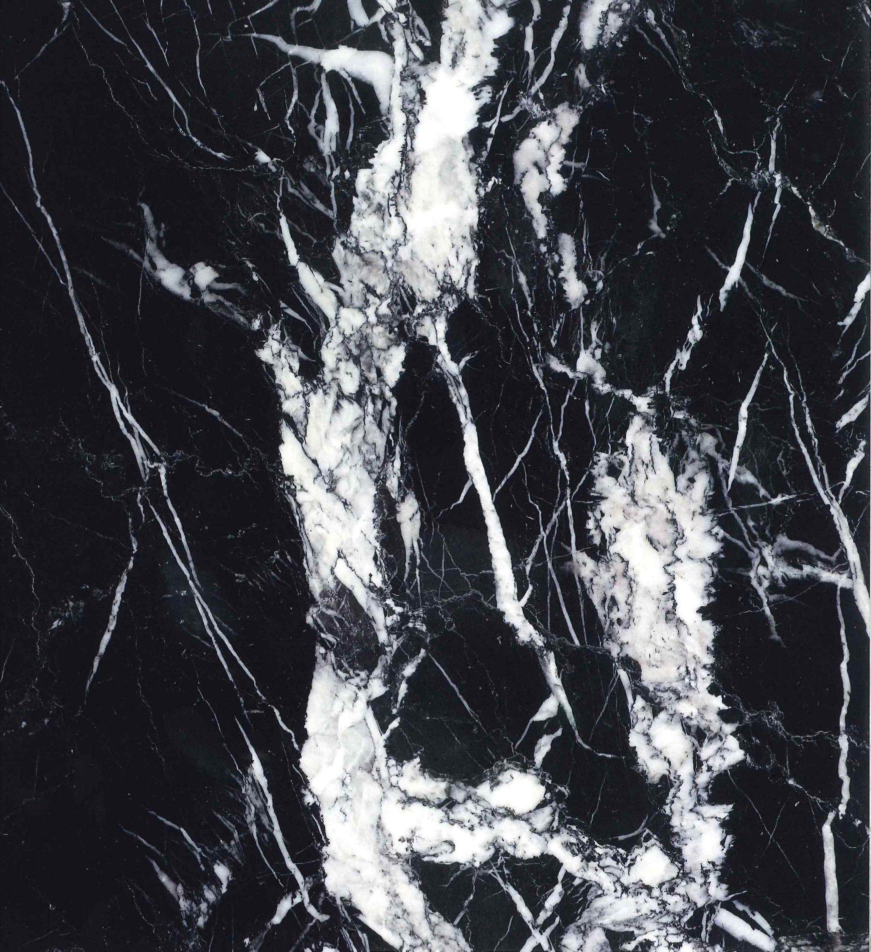Пробковое покрытие Corksribas Black Marble