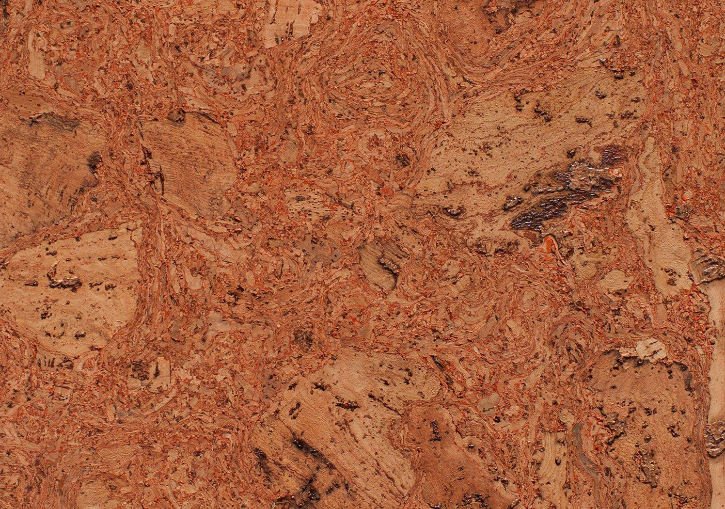 Пробковое покрытие Wicanders Tenerife Red
