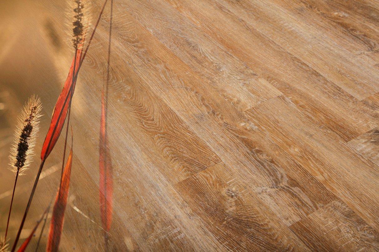 Виниловый ламинат Natura Дуб Маршен