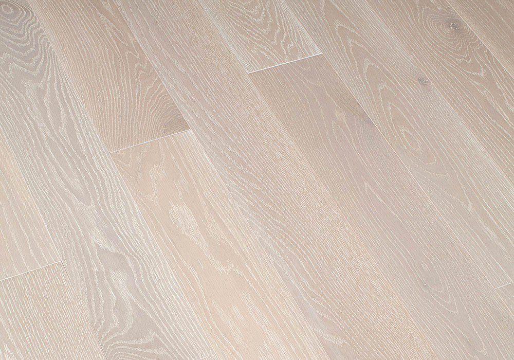 Массивная доска Magestik floor Дуб Грей Мун