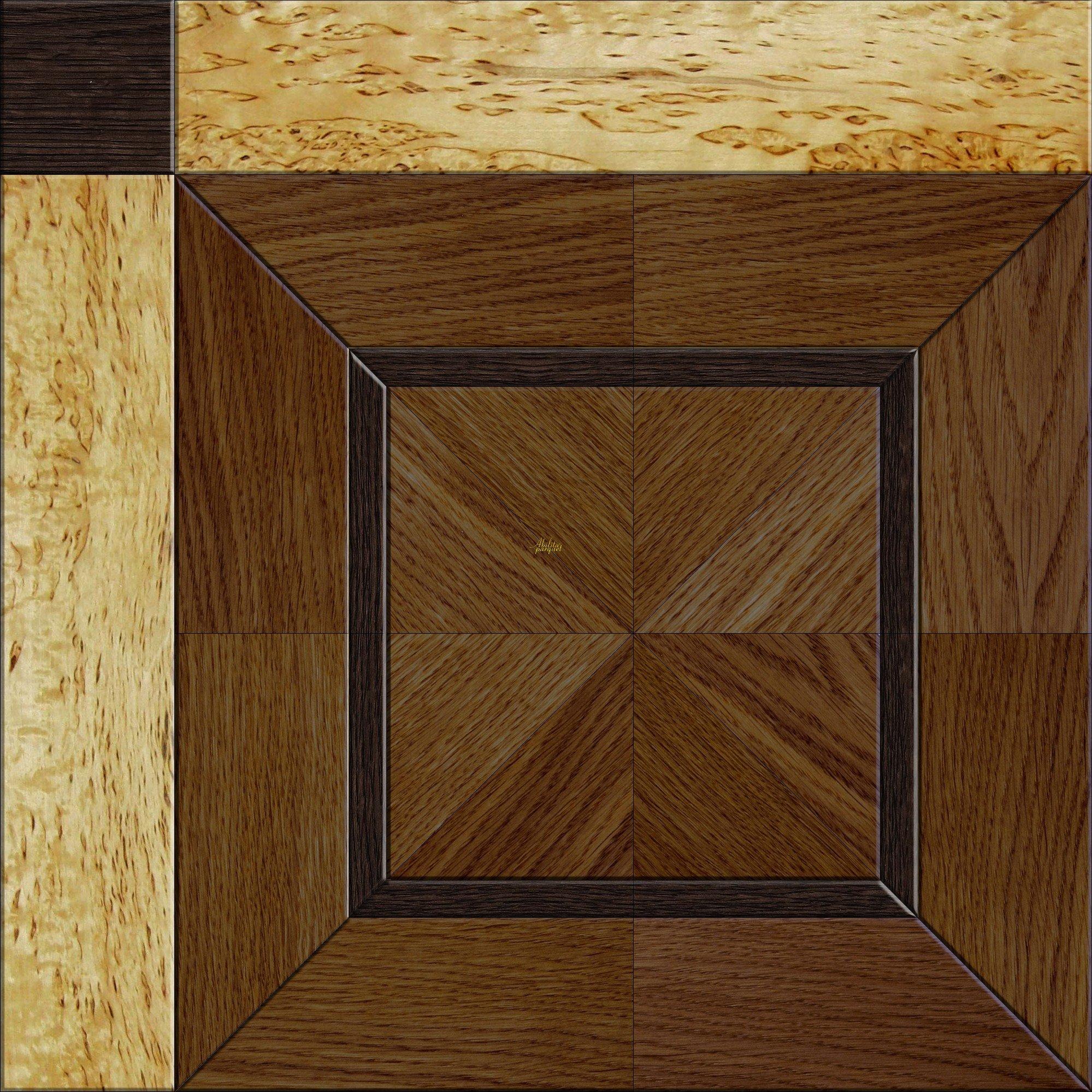 Модульный паркет Da Vinci 26-006-00279