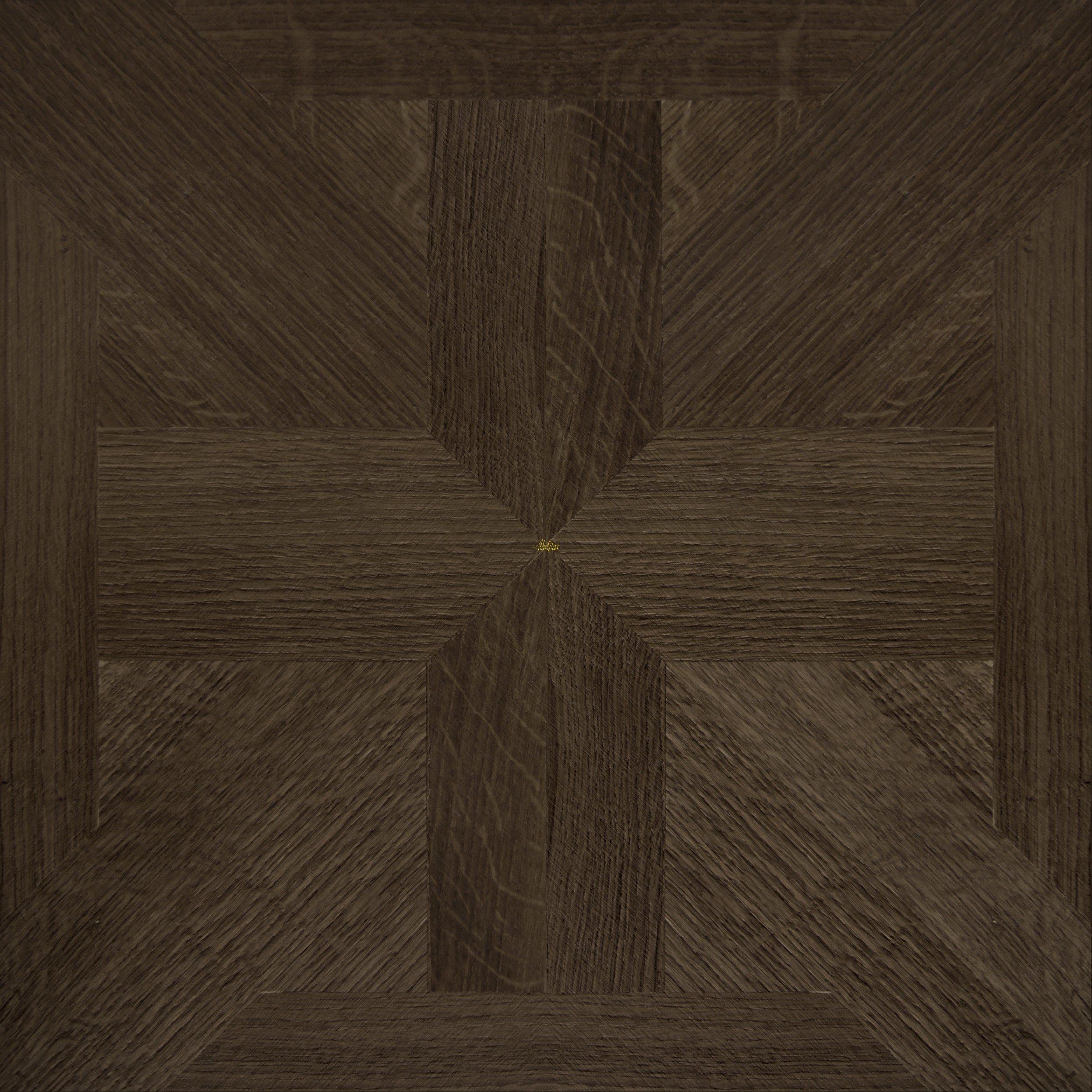 Модульный паркет Da Vinci 26-006-00281