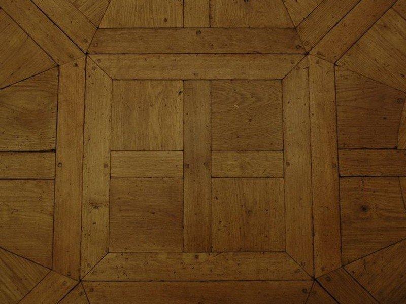 Модульный паркет Da Vinci состаренный 26-006-00571