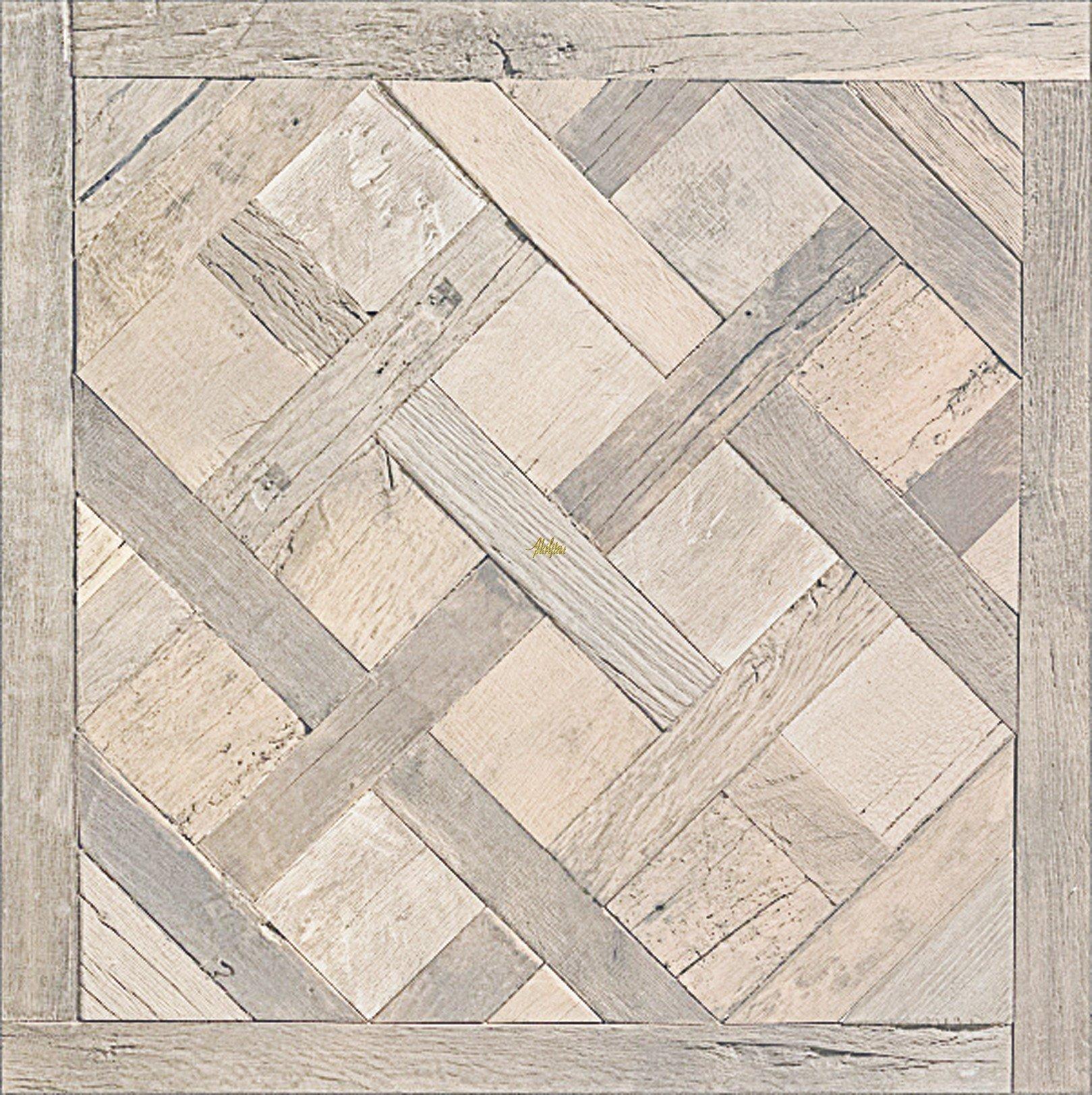 Модульный паркет Da Vinci состаренный 26-006-00616