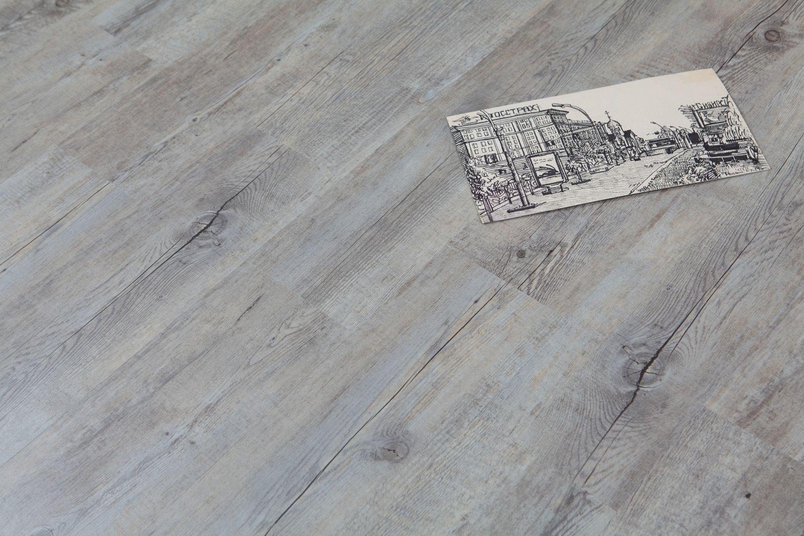 Виниловый ламинат Floor Click Дуб Тенис 7016