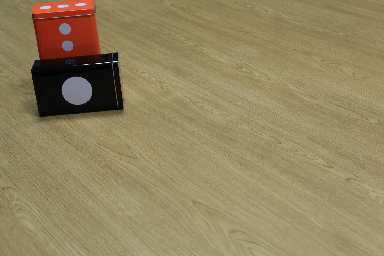 Виниловый ламинат Floor Click Дуб Кемский 7037