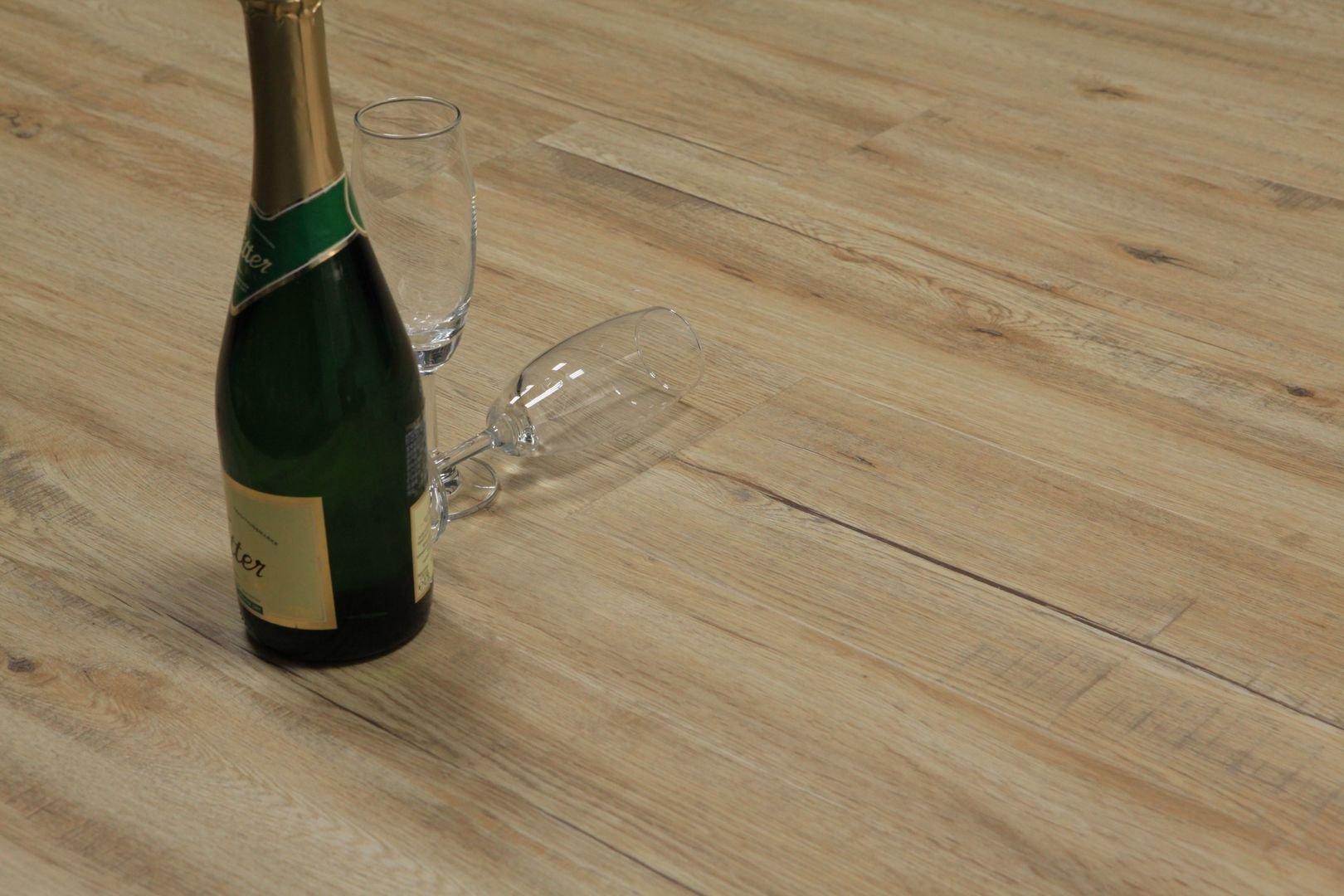 Виниловый ламинат Floor Click Дуб Джексон 9055