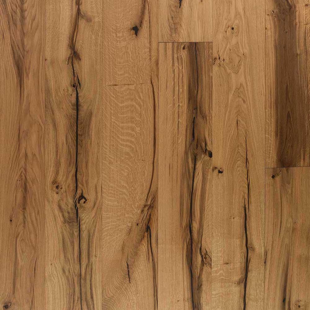 Инженерная доска Admonter Старая древесина Дуба