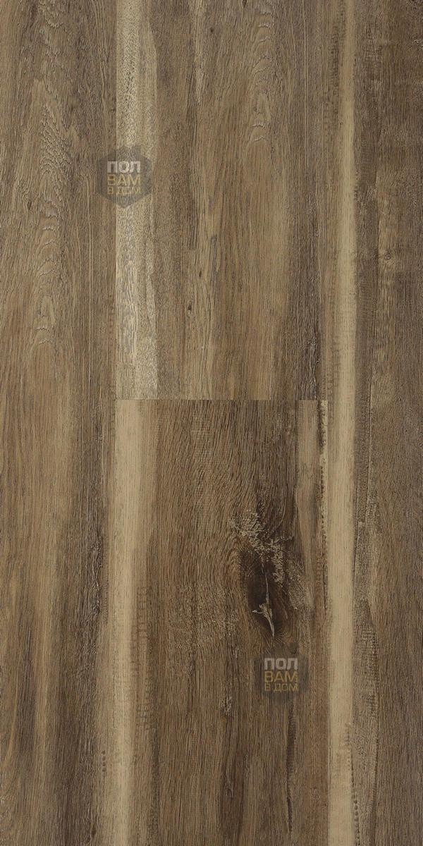 Виниловый ламинат Alpine Floor Орех Светлый ЕСО5-12