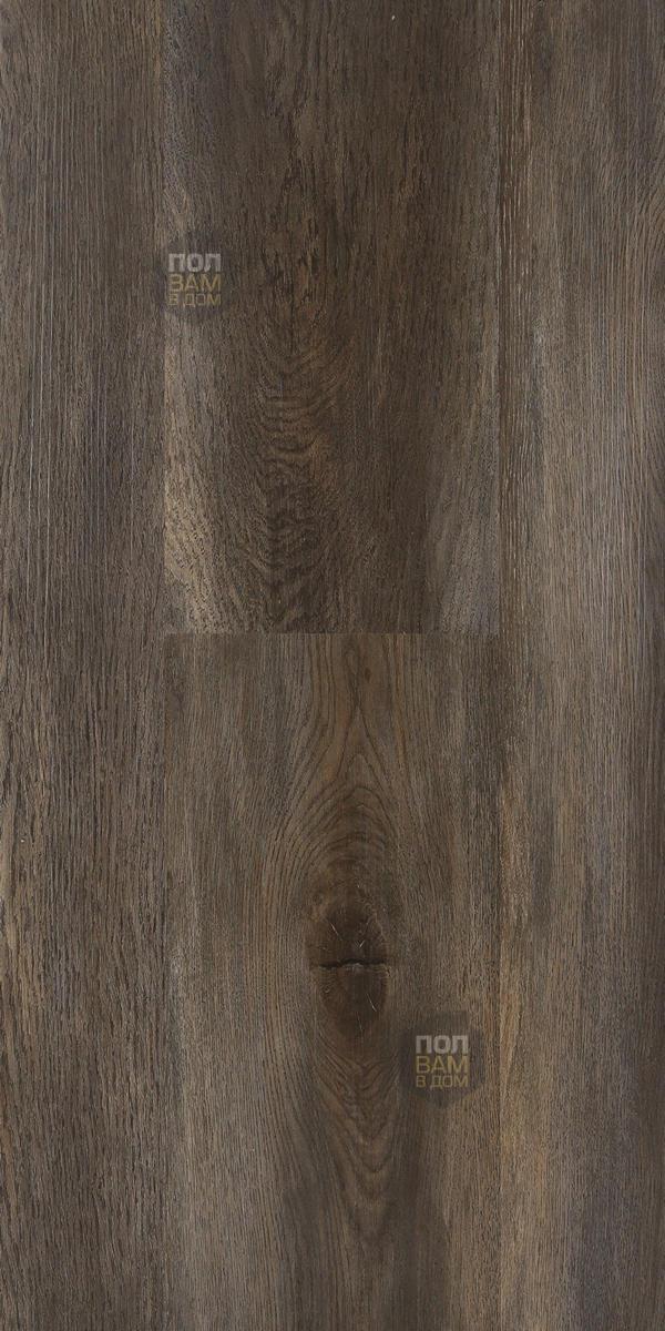 Виниловый ламинат Alpine Floor Орех Темный ЕСО5-13