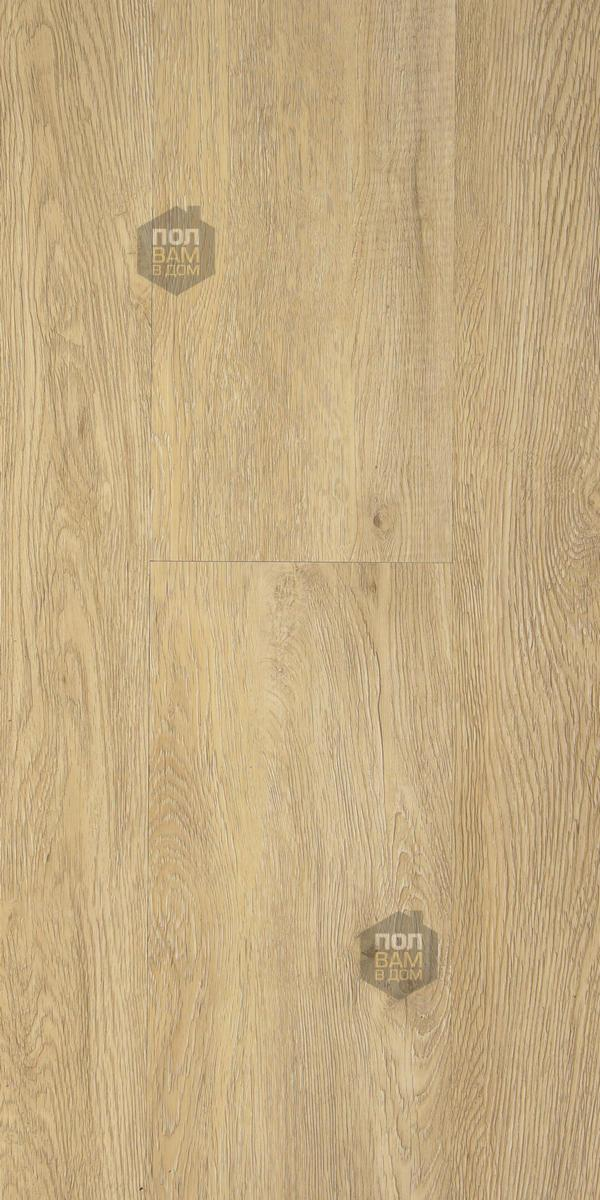 Виниловый ламинат Alpine Floor Дуб Кремовый ЕСО5-23