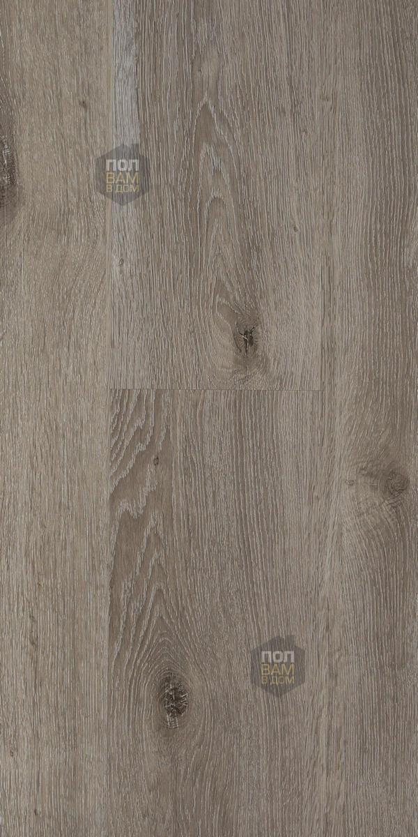 Виниловый ламинат Alpine Floor Дуб Дымчатый ЕСО5-24