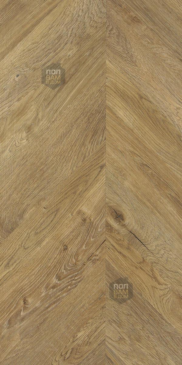 Виниловый ламинат Alpine Floor Французская Елочка ЕСО5-25
