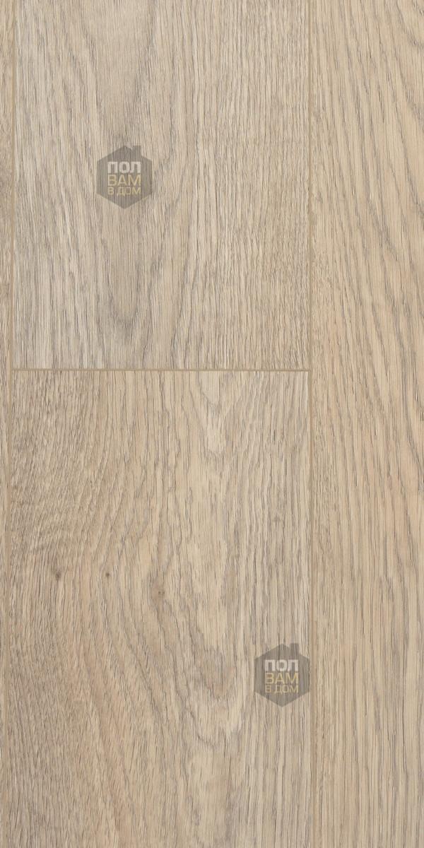 Виниловый ламинат Quick-Step Жемчужный серо-коричневый дуб 40133