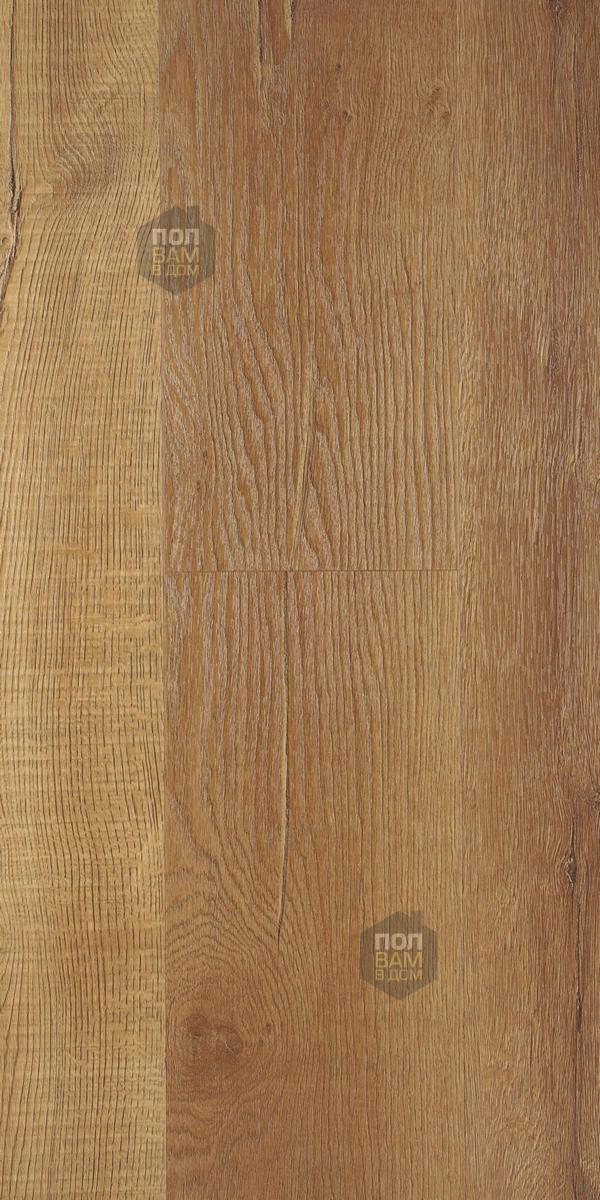 Виниловый ламинат Alpine Floor Дуб ROYAL ECO2-1