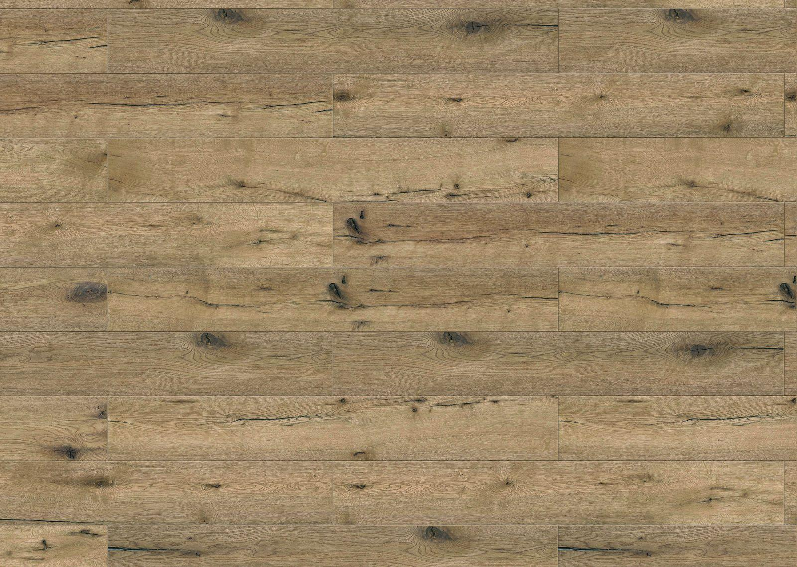Виниловый ламинат Classen Refined Oak