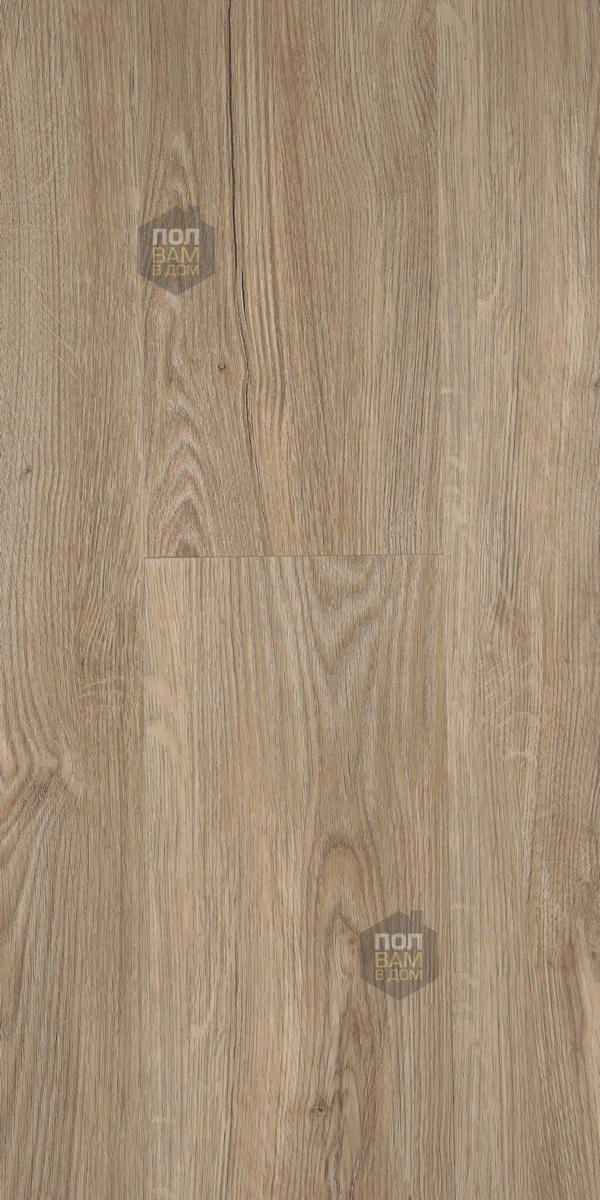 Виниловый ламинат Alpine Floor Секвойя коньячная ЕСО6-2