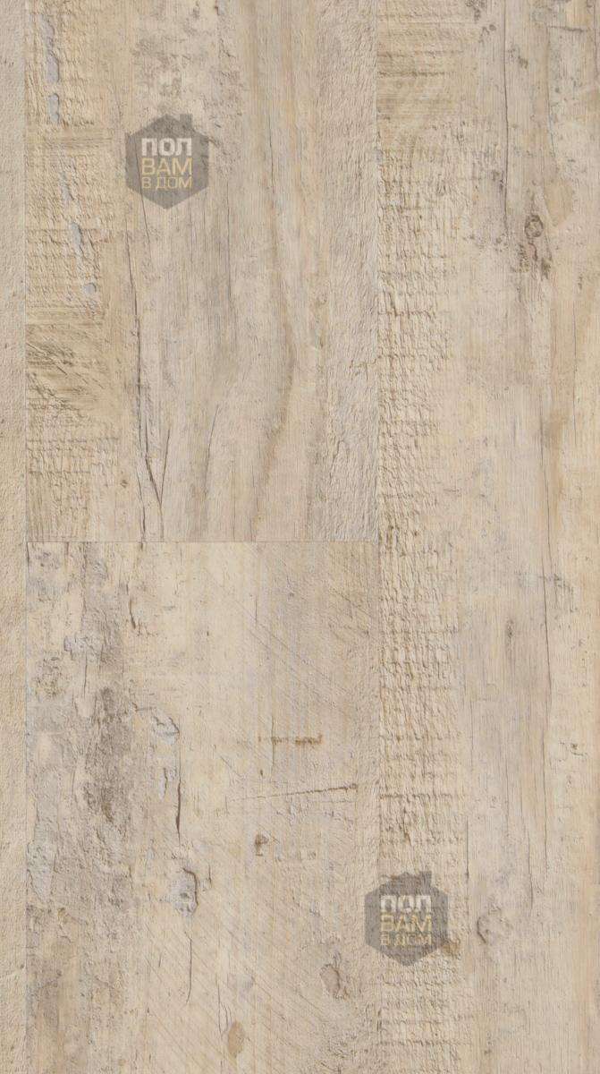 Виниловый ламинат Vinilam Дуб Росток 66777
