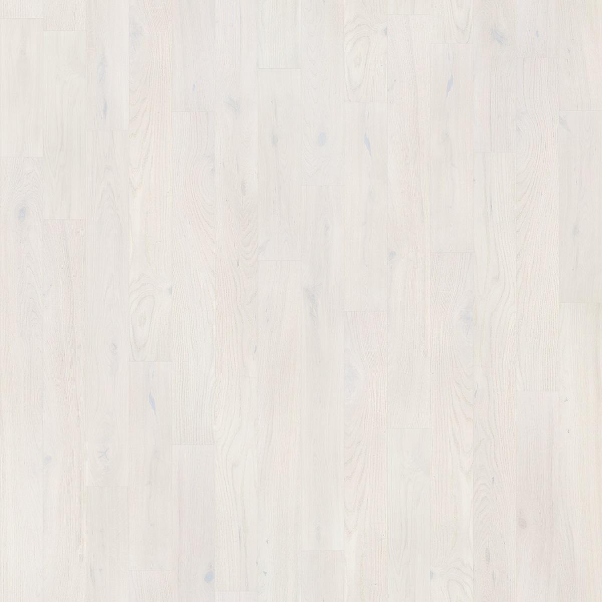 Массивная доска Coswick Дуб Кристально Белый