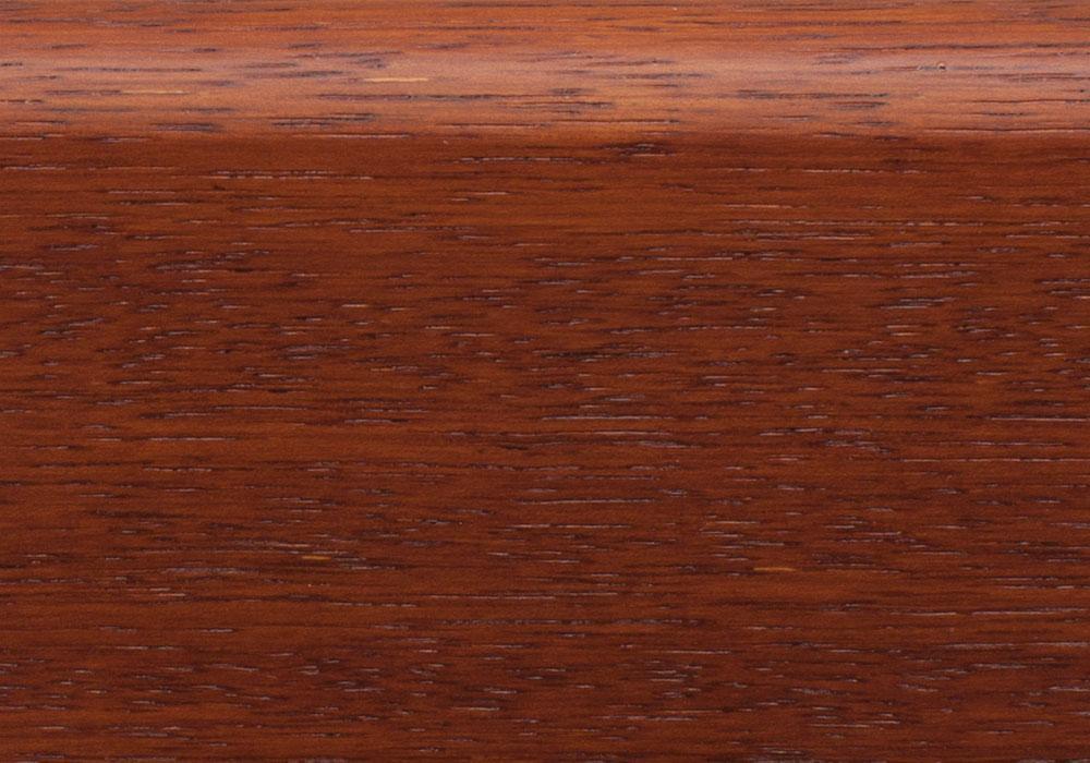 Плинтус напольный Magestik floor мербау натур массив