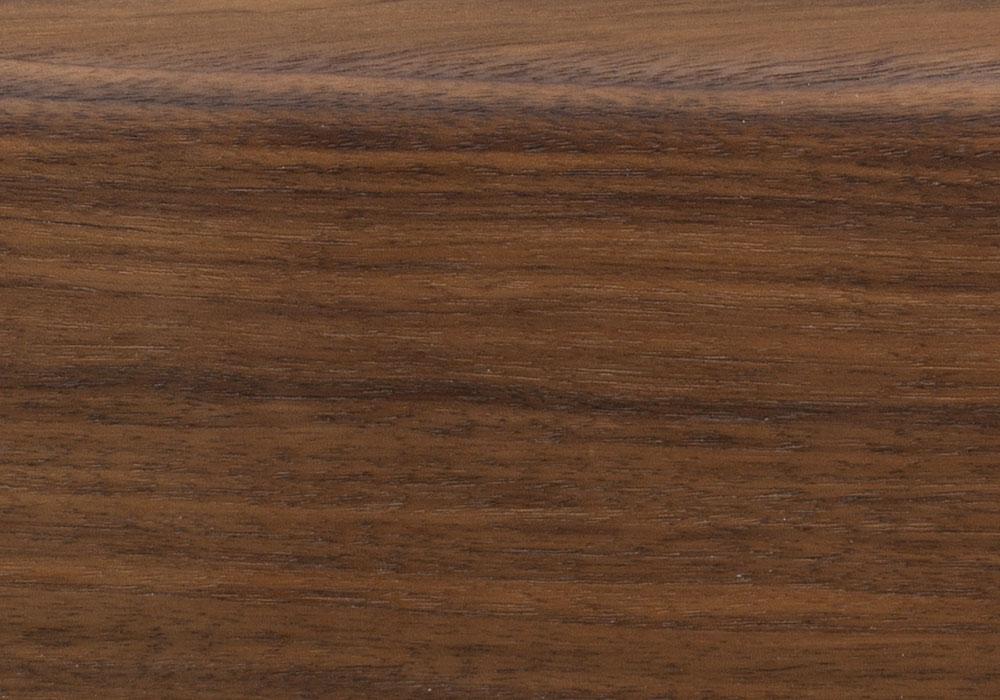 Плинтус напольный Magestik floor орех американский массив