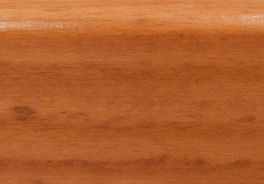 Плинтус напольный Magestik floor тигровое дерево массив