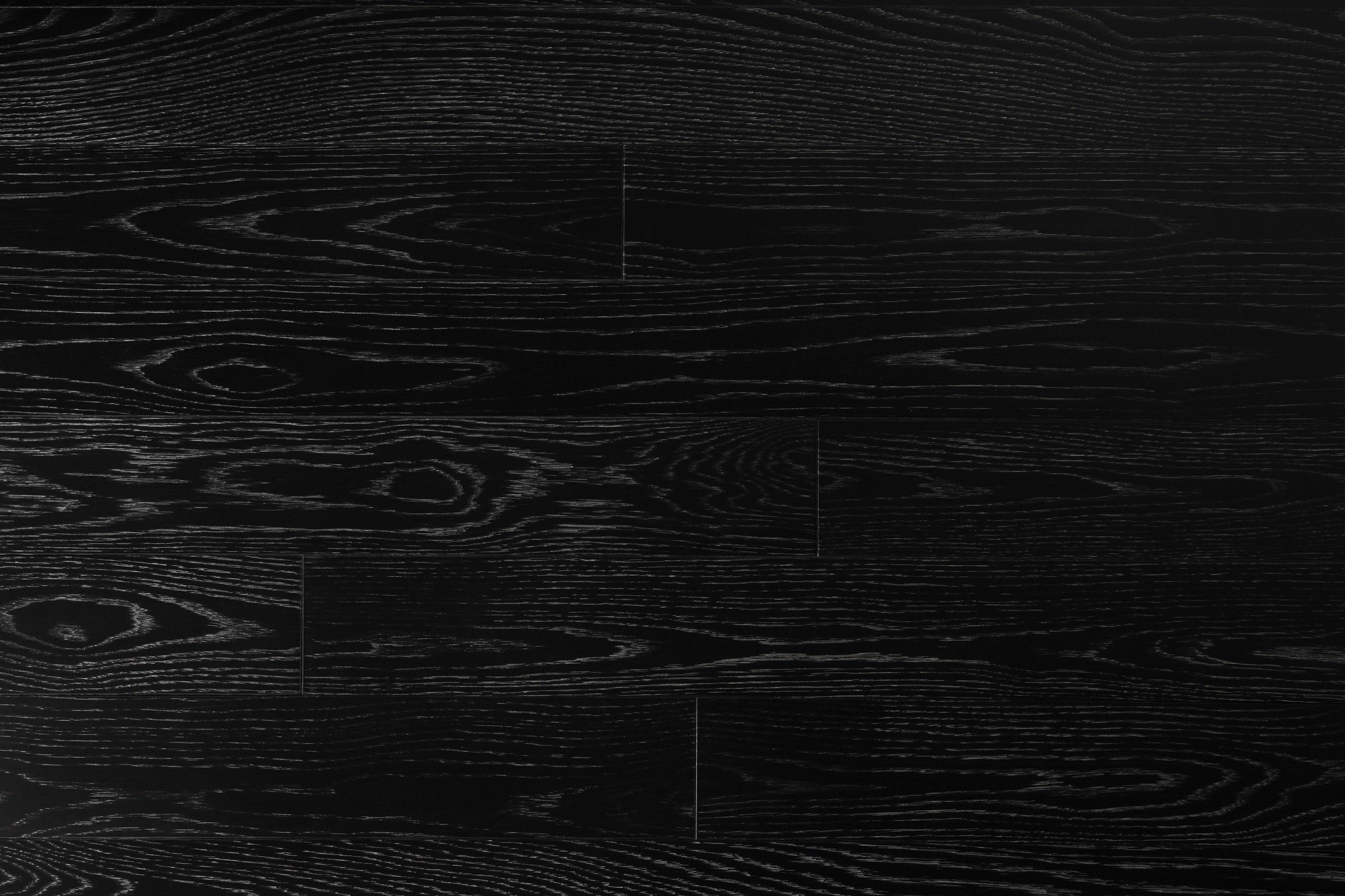 Плинтус напольный Kennerholz дуб блэк сильвер массив
